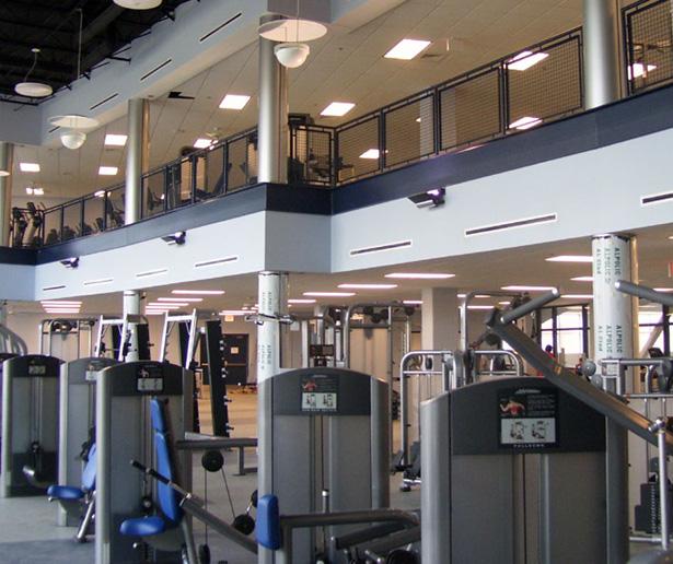 City Of Chesapeake Recreation Centers